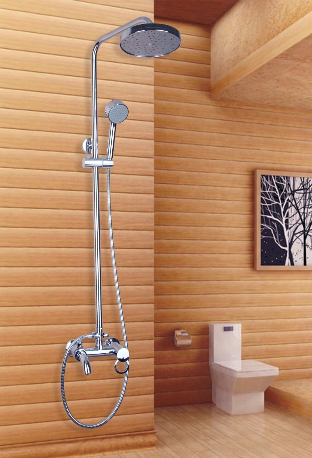 shower heads that connect to bathtub faucet. Shower Murah Berkualitas Kamar Mandi