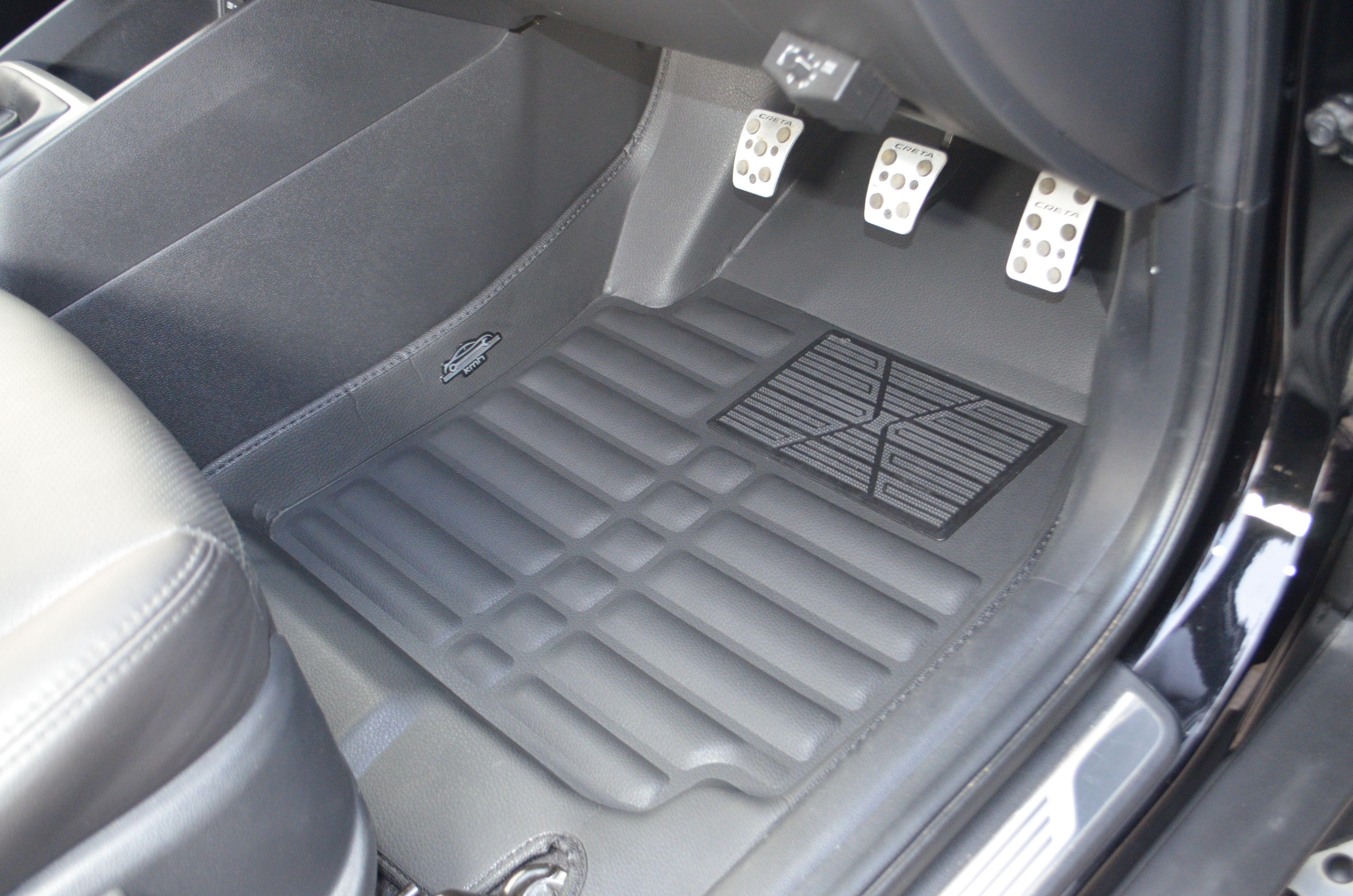 Kmh 5d Mat Fitted In Hyundai Creta Shop Online At Carplus