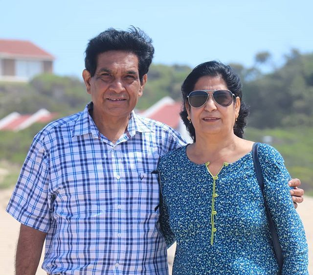 No matter how much you love and thank your #Parents it will be never reach the level of unconditional love they have for you! I am so #Grateful to Universe for having them as my parents! @CanonRSA #LiveForTheStory #Canon77D #JeffreysBay #SouthAfrica #TheLifesWay #Photoyatra #AashishRaiJain #WalkingwithCamera #photographerwithpassion #instagrammer #6yearsofthelifesway #canoneos #CanonDslr #canonphotographer #canonrebel #canonphotos #Blogger #vLogger #TechBlogger #photographylover #TravelBlogger