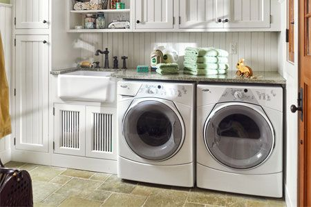 1000+ Images About Utility Room Ideas On Pinterest | Yellow