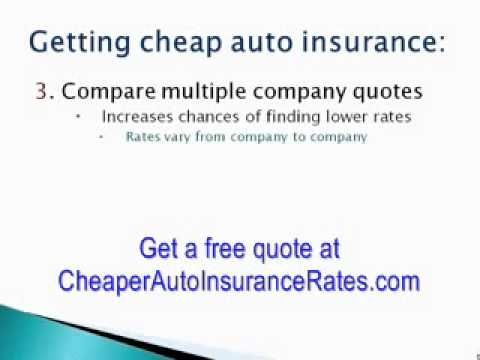 Instant Car Insurance Quote Instant Car Insurance Cost Get Free Flash Quotes Here  Watch Video