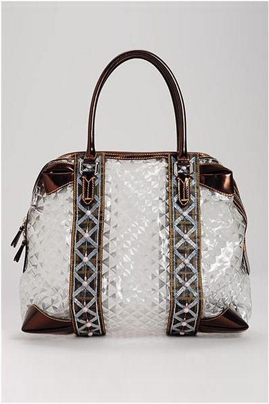 30c3e783a01f Fendi Runway Limited Edition Beaded Bauletto Tote Handbags For Sale