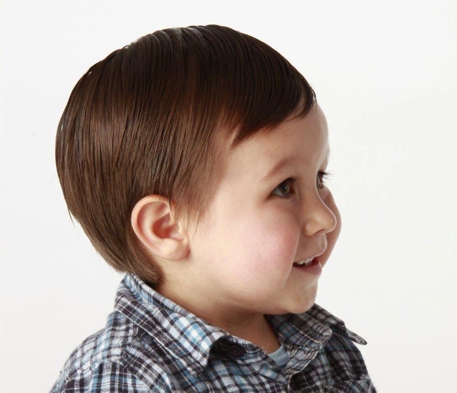 cortes de pelo para nios con pelo lacio buscar con google