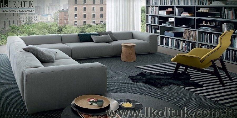 L Koltuk 25 Koltuk 2018 Sofa Living Room Ve Living Room Furniture