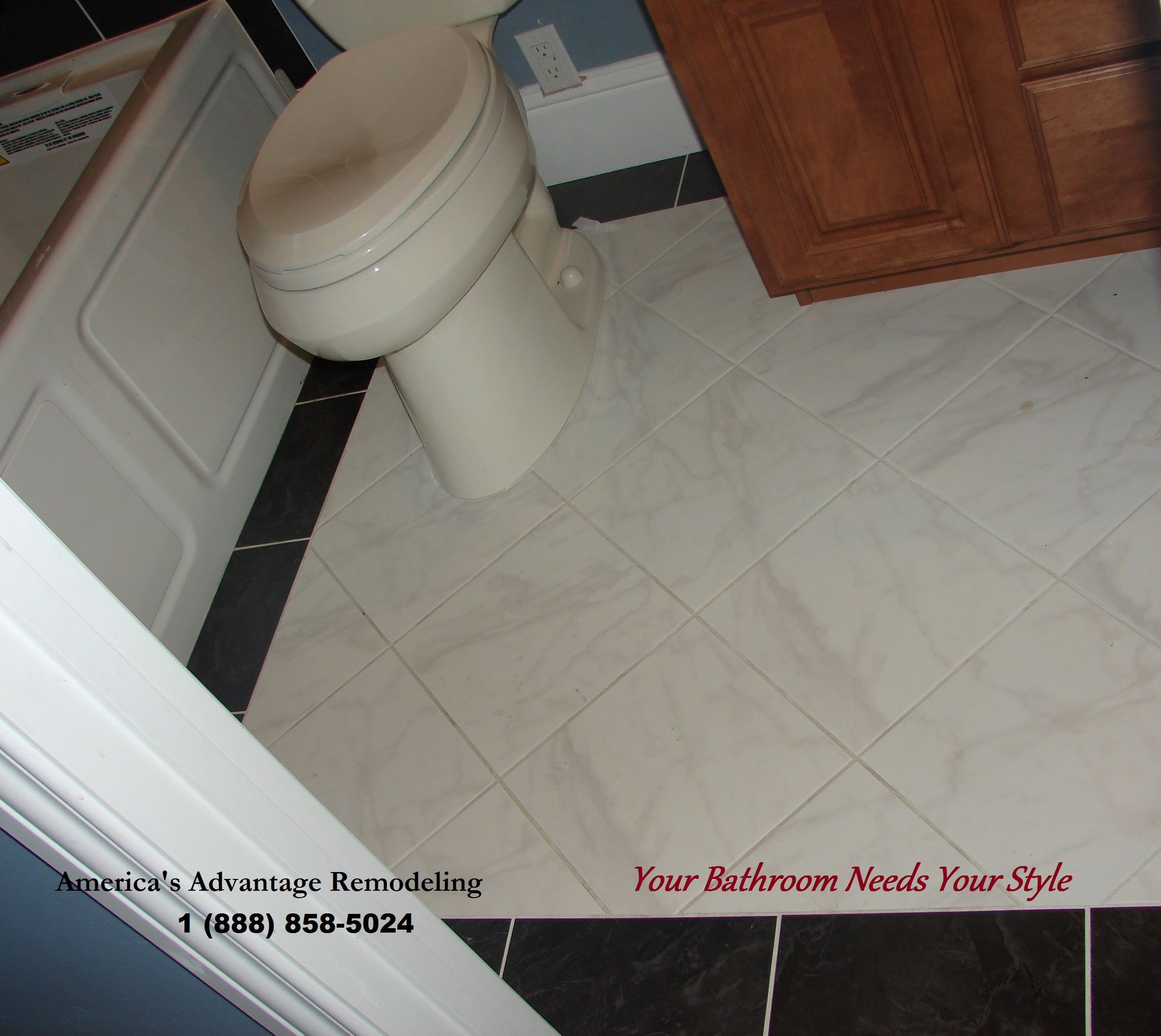 What's your bathroom style? | Home remodeling contractors ...