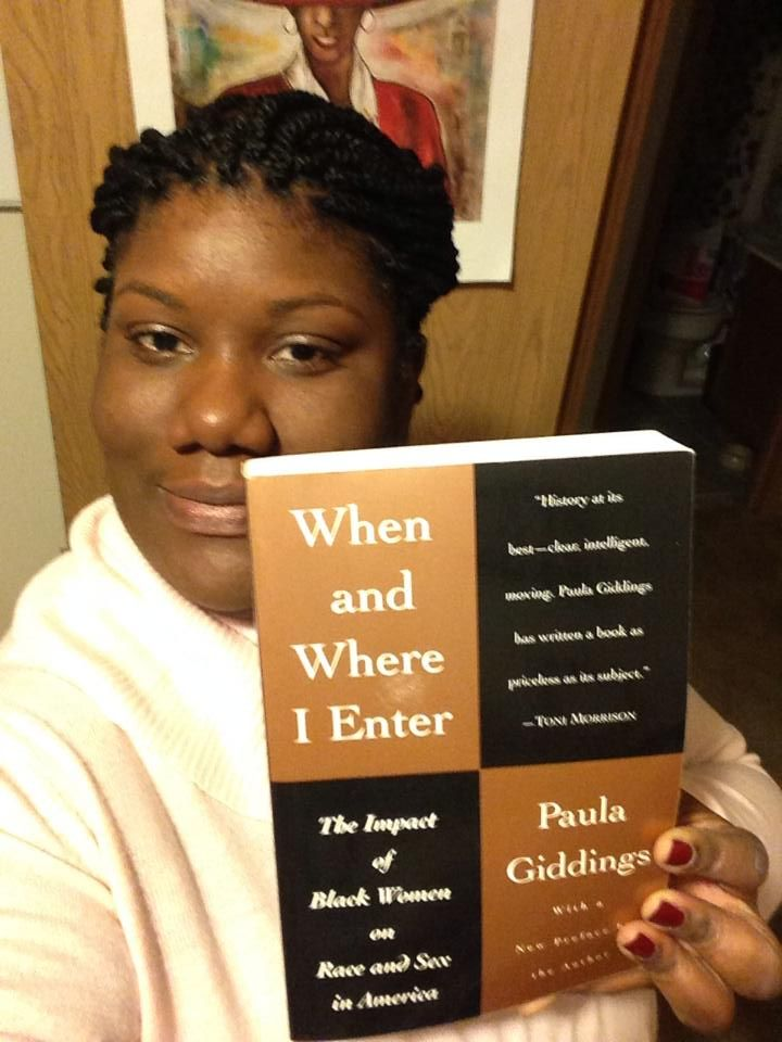America black impact race sex woman