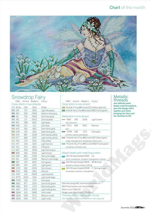 Spring Field Fairy # 1
