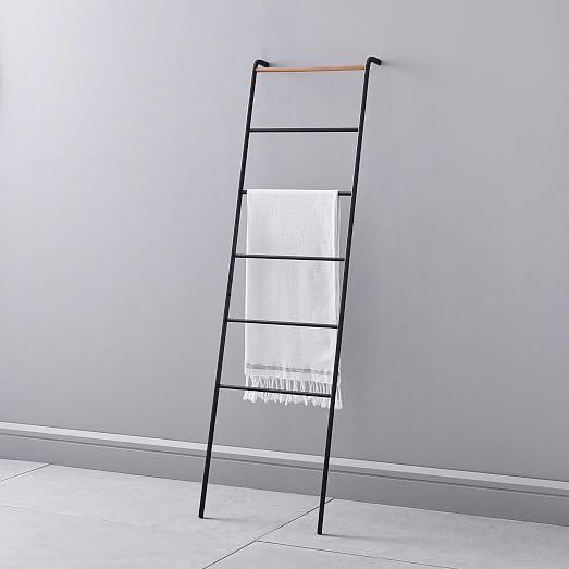 Ladderdecor In 2020 Handtuchhalter Handtuchhalter Pool Handtuchhalter Ideen