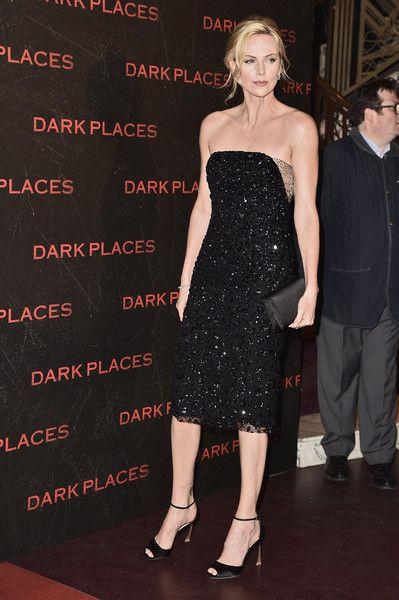 March Black Tie Dresses 2015