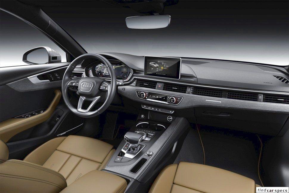 Audi A4 A4 Avant B9 8w Facelift 2018 G Tron 40 Tfsi 170 Jhp S Tronic Petrol Cng 2019 A4 Avant B9 8w Face Audi A4 A4 Avant Audi A4 Avant