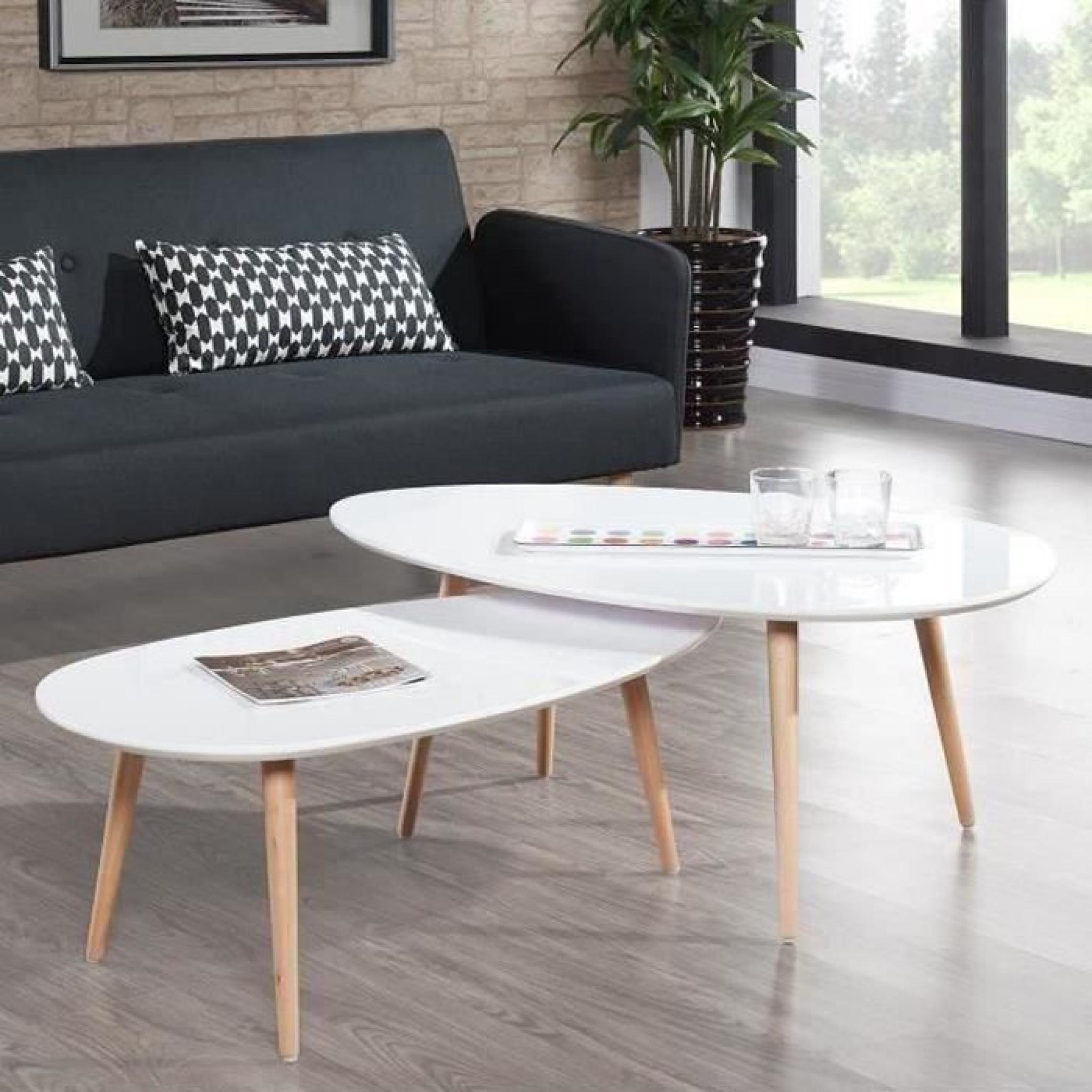 Etonnant Table Basse Design Pas Cher Decoration Francaise In 2019