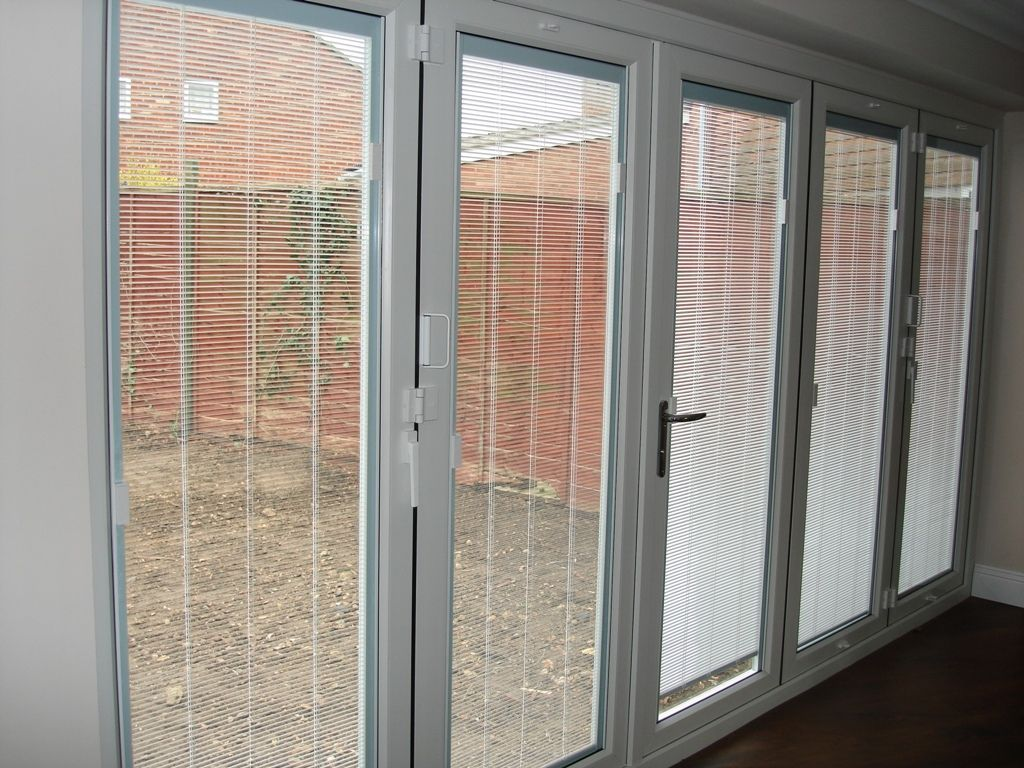 Window Blinds For Double Glazing