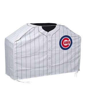 Chicago Cubs Grill Cover By Evergreen Zulily Zulilyfinds Summer