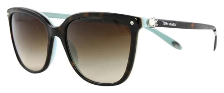 7a3b146c27d Tiffany   Co. Tiffany TF 4105 H B Sunglasses