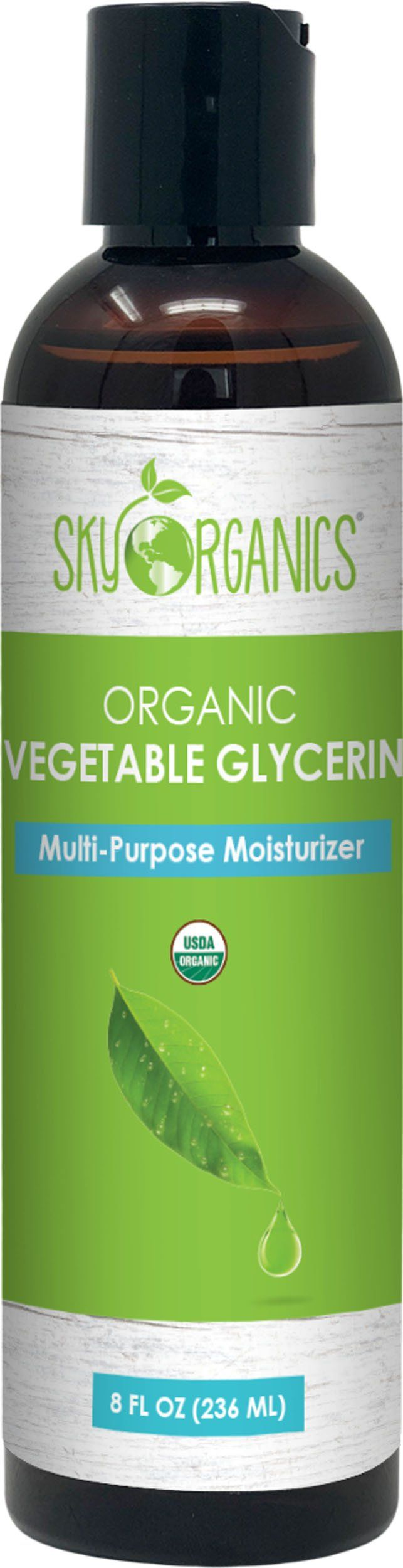 Sky Organics Organic Vegetable Glycerin