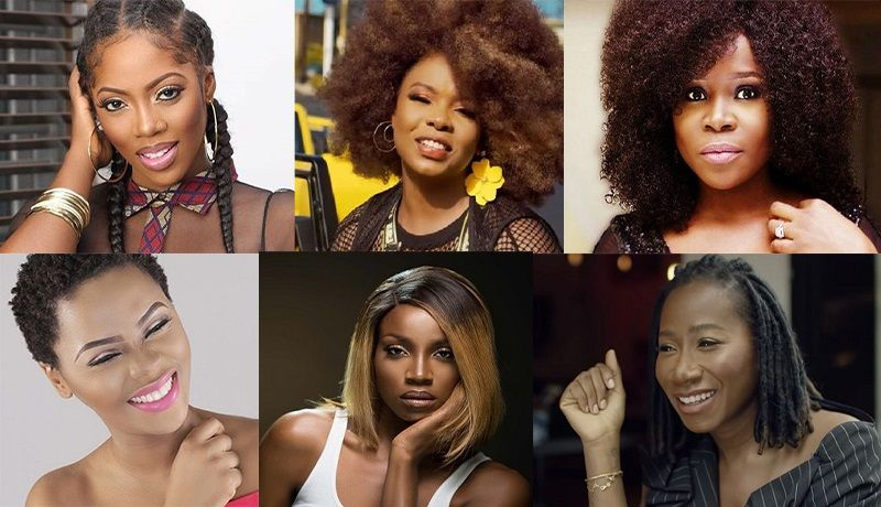 Top 10 Richest Female Musicians In Nigeria 2020 Female Musicians Musician Female
