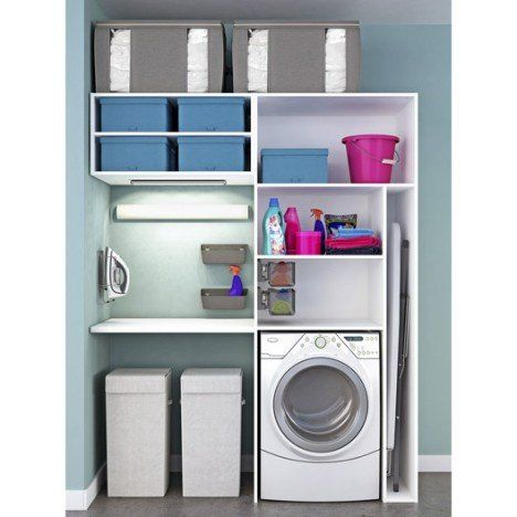 Meuble De Rangement Spaceo Home Blanc Meuble Rangement Rangement Cellier Rangement Toilette
