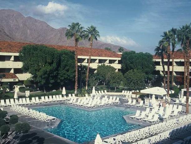 Hotel Deal Checker Hilton Palm Springs Resort Palm Springs