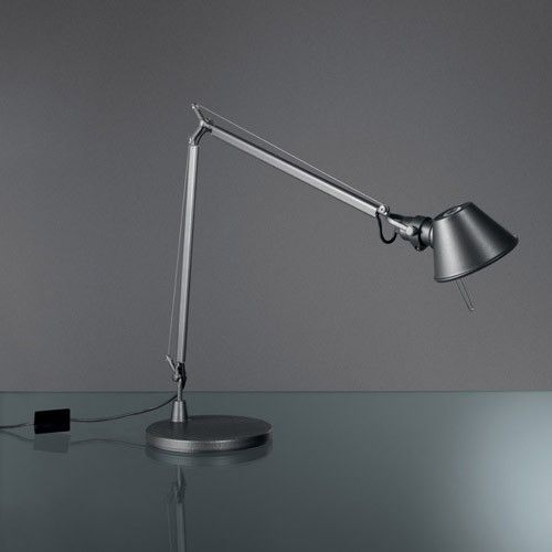 Tolomeo Midi Led Table Lamp Modern Desk Lamp Lamp Table Lamp