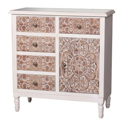 Wrought Studio Chesler 1 Door Accent Cabinet In 2020 White Houses Cabinet Cabinet Furniture