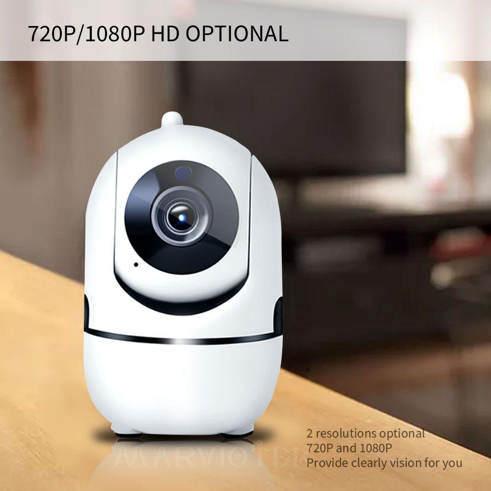 Mini Car 360° Rotation DVR WiFi Connection Video Recorder Camera AV-OUT G-sensor