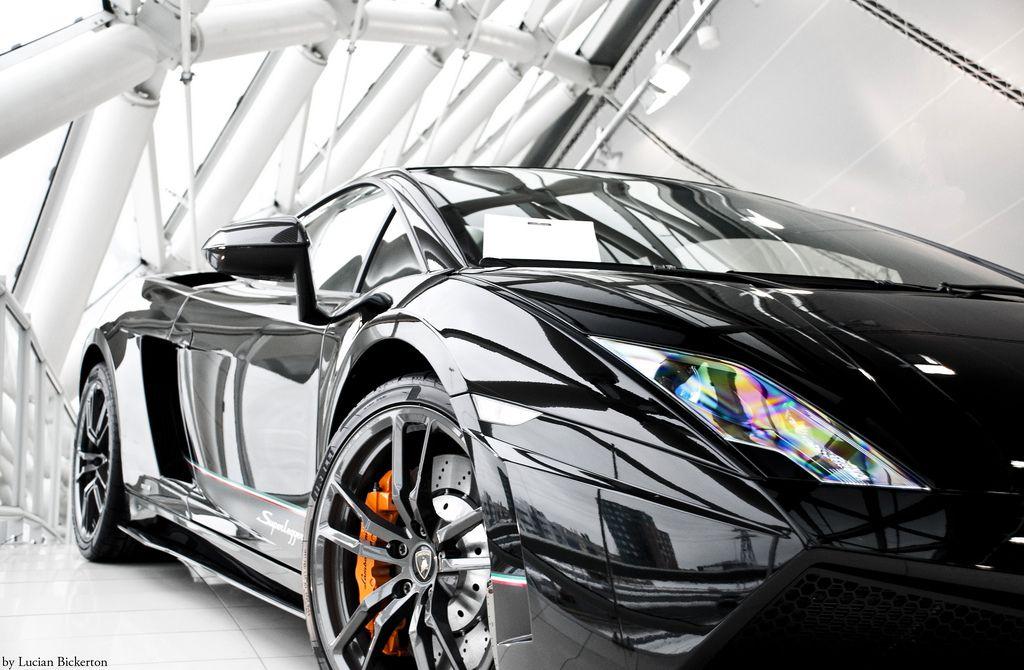 Reflections Explored Sports Cars Luxury Lamborghini Gallardo Audi Sports Car