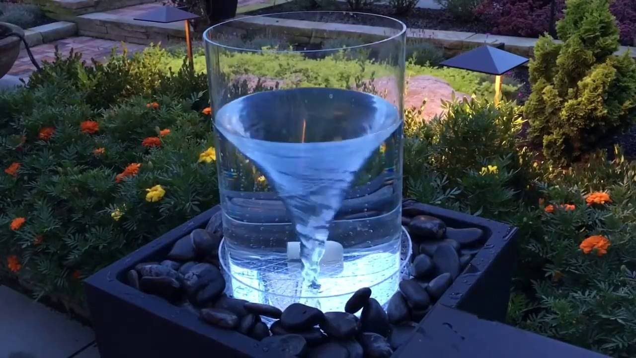 vortex water fountain youtube brita stream inspired
