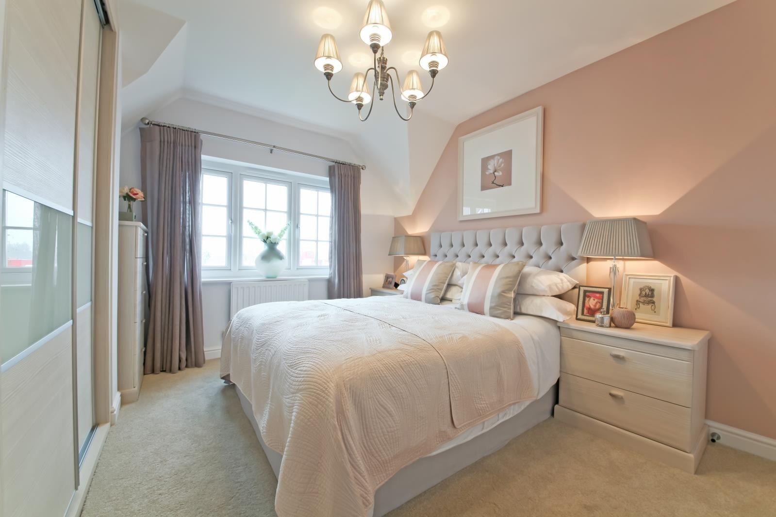 Les Boudoir...Bedrooms