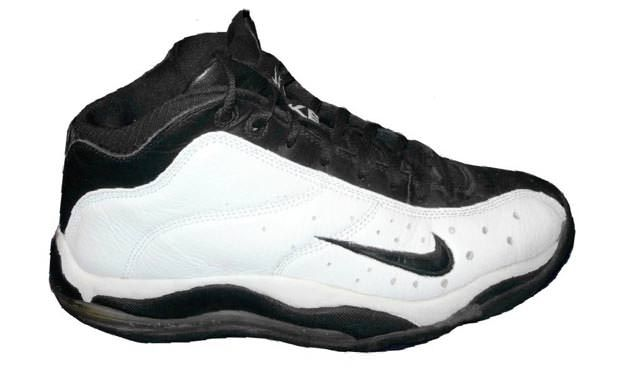 db4292faec2e Little bit of Tim Hardaway style- Nike Air Team Max Zoom
