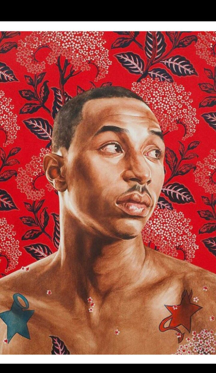 @khindewiley ;Spirit of the black male, Survival now...