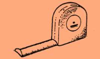 Mistar Gulung Pengertian Mistar Gulung Mistar Gulung Adalah Alat Ukur Yang Digunakan Untuk Mengukur Benda Kerja Yang Sangat Teknik Mesin Alat Ukur Aplikasi