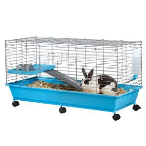 Grreat Choice Rabbitat Small Pet Cage Cages Petsmart Pet