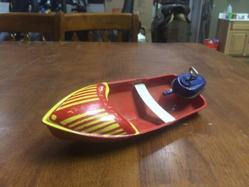 windup #tin #vintage #antique #toy #toycollecting #diecast ...
