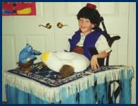 costumes wheelchairs