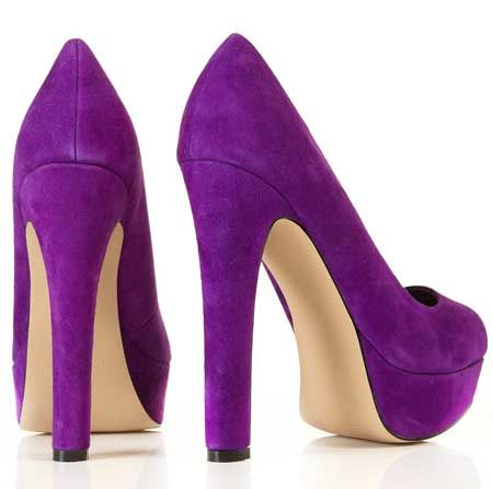 1000  images about High heels on Pinterest | Peep toe platform