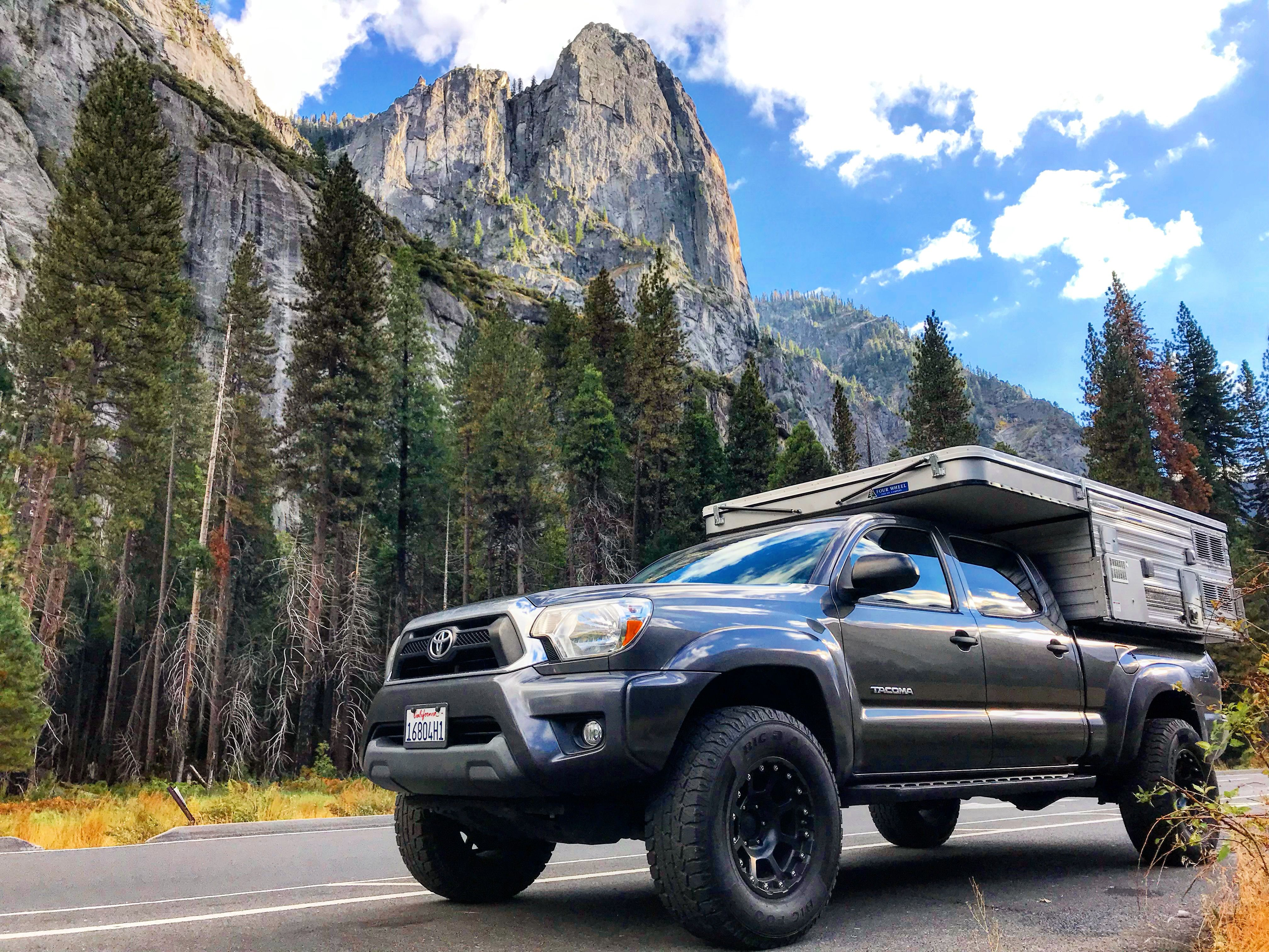 Four Wheel Campers Are Changing The Overlanding World Forever