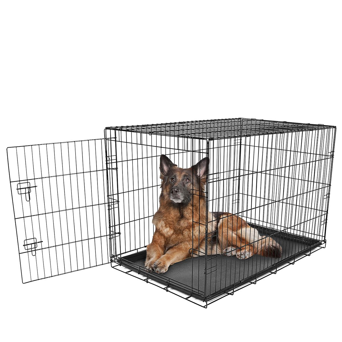 Extra Large Dog Crate Wire Dog Crates Large Dog Crate Extra Large Dog Crate