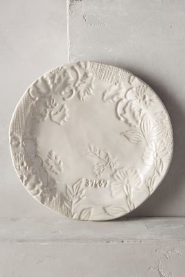Anthropologie Forest Walk Side Plate #anthrofave #kitchen