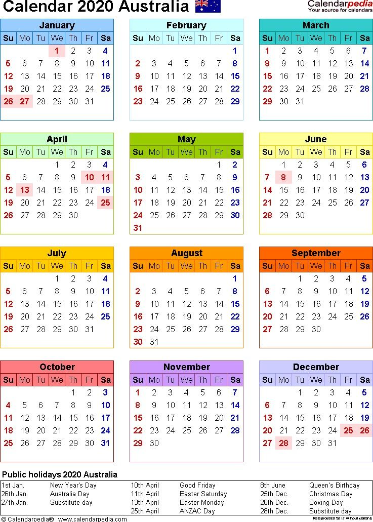 Nowadays It Is Critical To Make A Program Before Starting The Do The Job To Be Able To Complet In 2020 Printable Calendar Design Calendar Printables Calendar Template