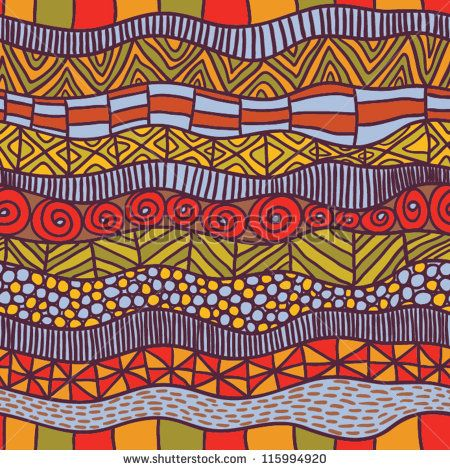 Traditional African Designs Ands Patterns | рисунки ... Traditional African Patterns