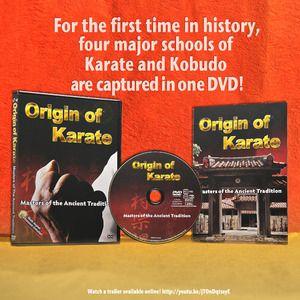 origin of karate ntsc english version origin of karate masters