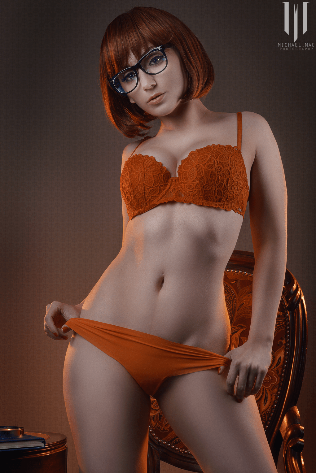 Pin On Velma Dinkley And Scoob-6061