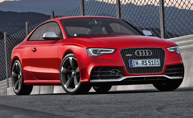 Audi RS5 Coupe   car   Pinterest   Audi price, Audi rs5 and Cars
