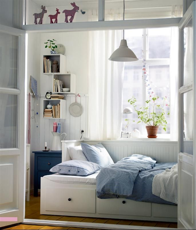 45 Ikea Bedrooms That Turn This Into Your Favorite Room Of The