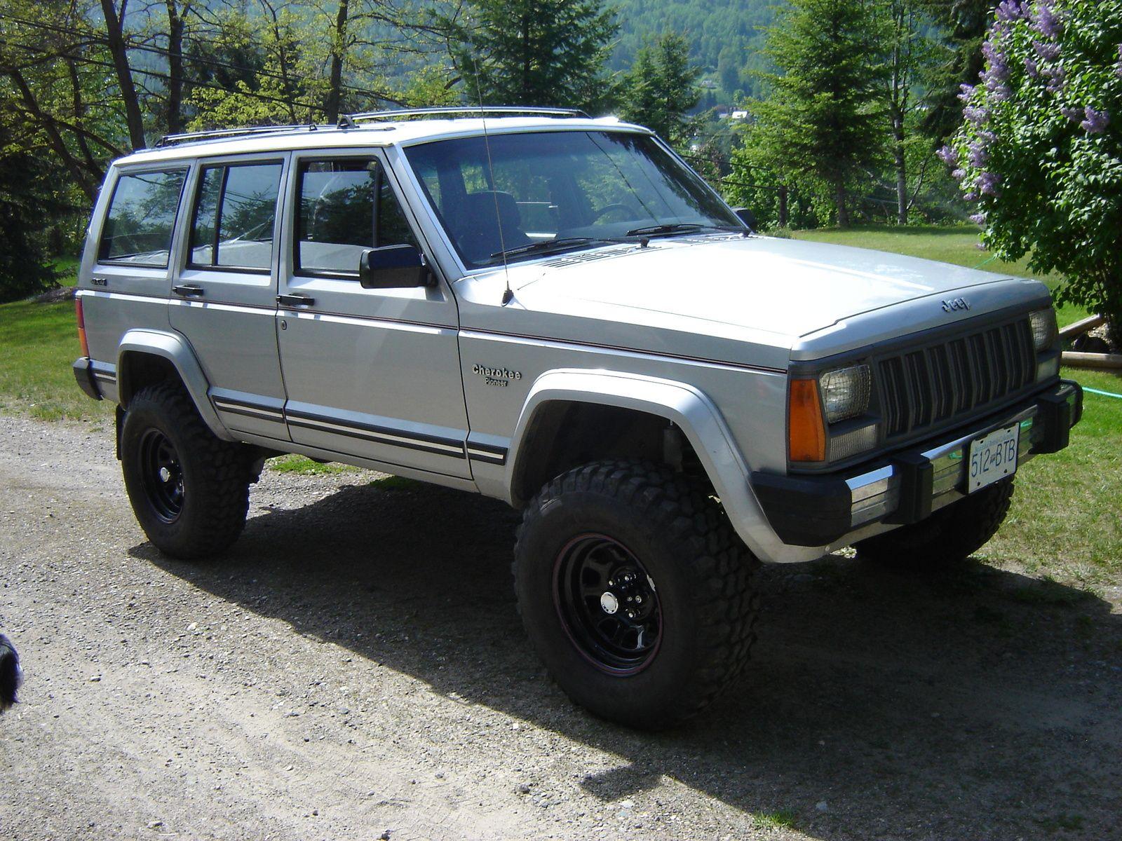 Attractive Jeep Grand Cherokee 1990   Google Search