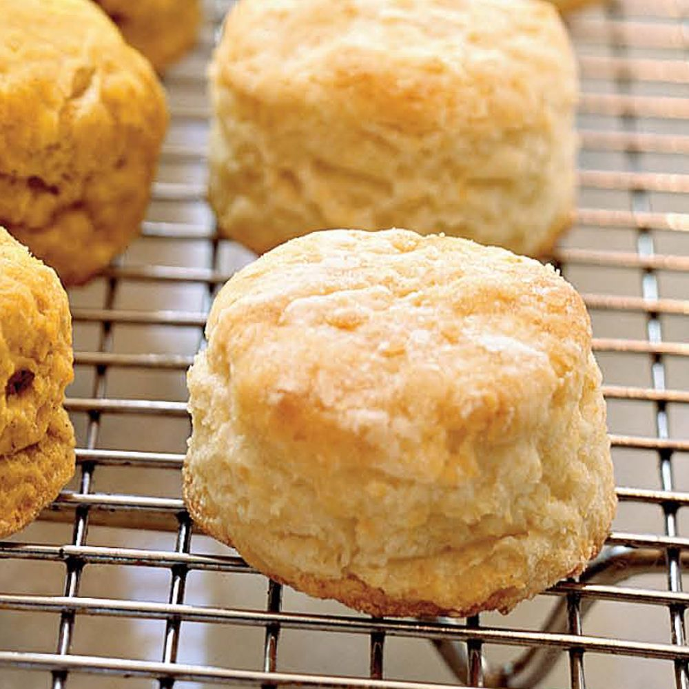 Flaky Buttermilk Biscuits Recipe Healthy Biscuits Recipes Healthy Biscuits Recipe