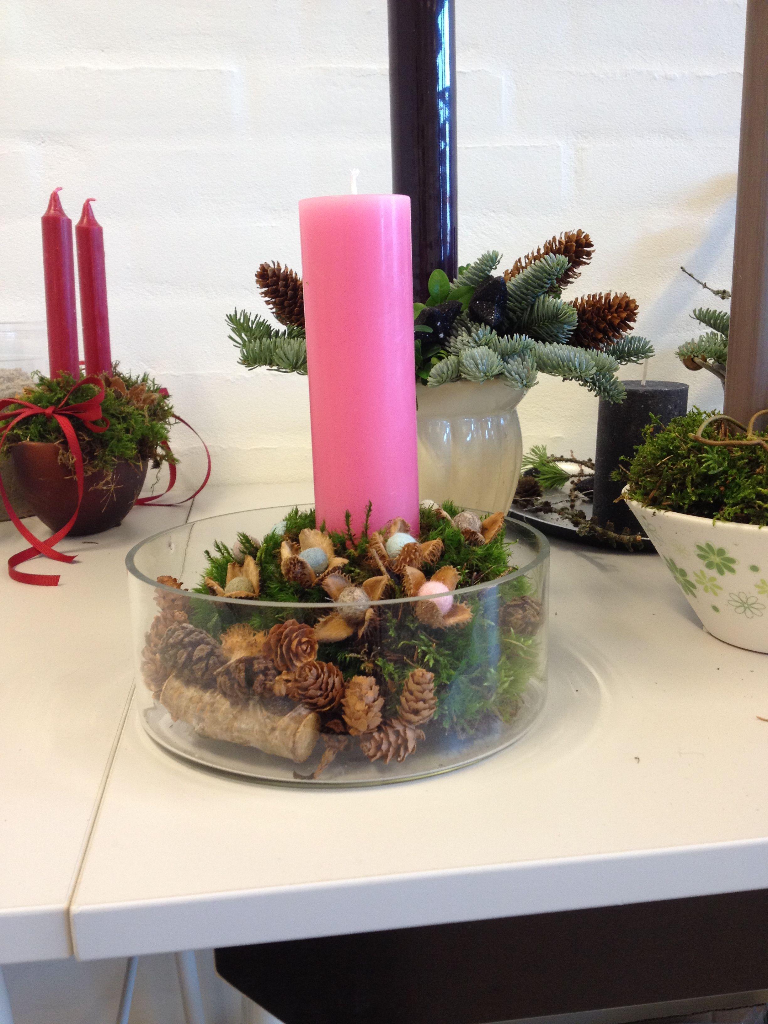 Juledekoration KG.