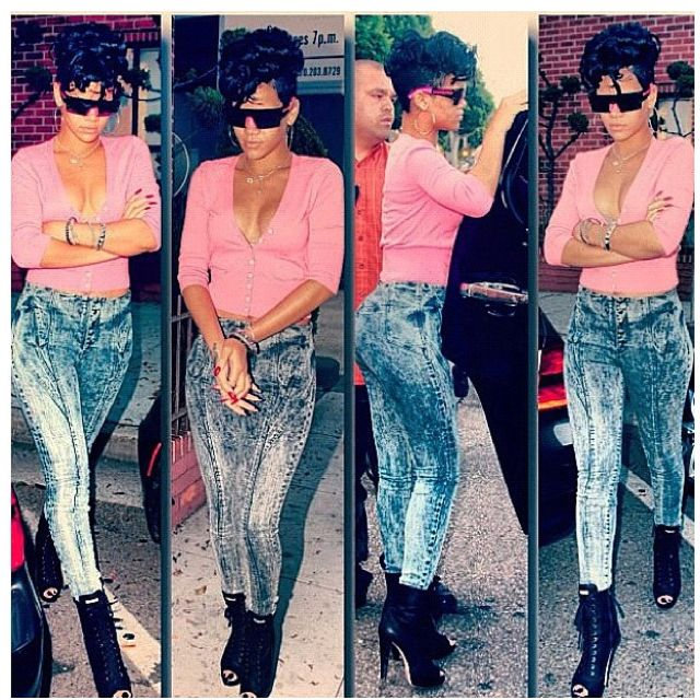 The 25 Best Rihanna Outfits Ideas On Pinterest Rihanna Style Rhianna Fashion And Rihanna