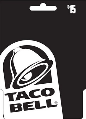 Taco Bell Gift Card Balance Deals And Offers