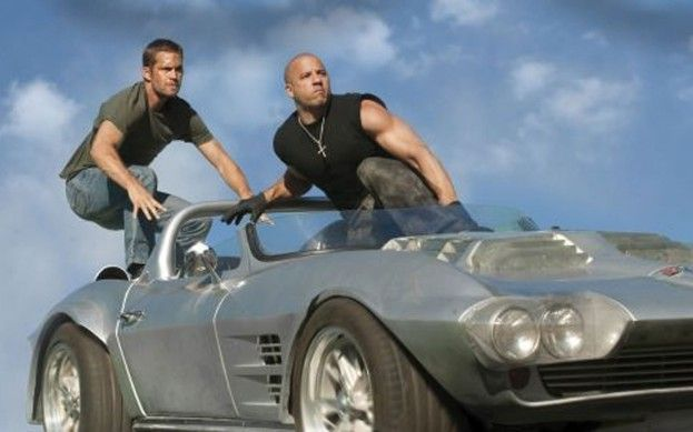 MT Poll: Which Fast and Furious Movie is Your Favorite? - WOT on Motor Trend